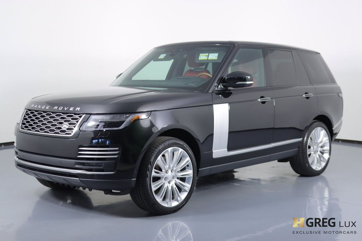 2022 Land Rover Range Rover Autobiography #26