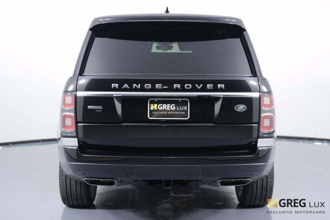 2022 Land Rover Range Rover Autobiography #16