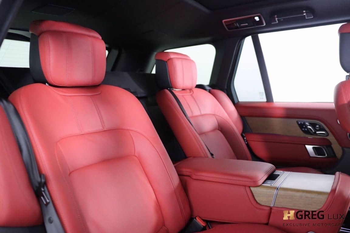 2022 Land Rover Range Rover Autobiography #34
