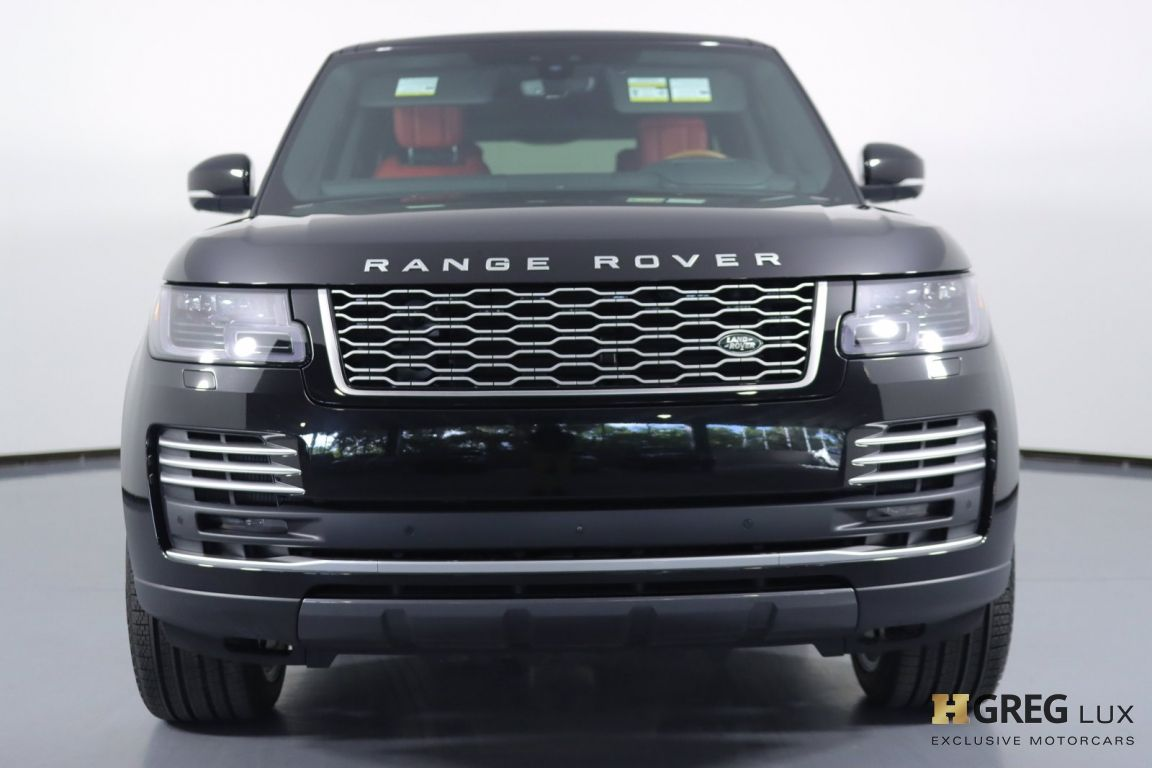 2022 Land Rover Range Rover Autobiography #3