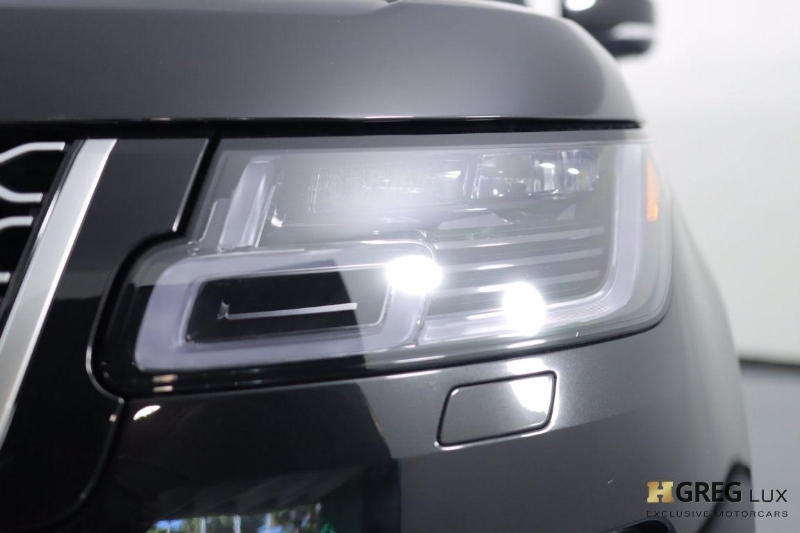 2022 Land Rover Range Rover Autobiography #5