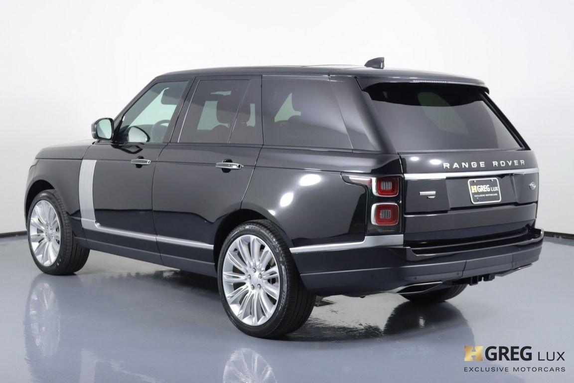 2022 Land Rover Range Rover Autobiography #20