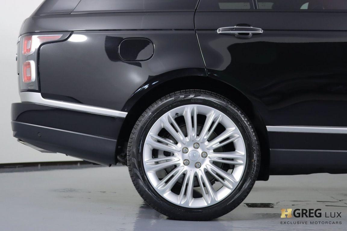 2022 Land Rover Range Rover Autobiography #13