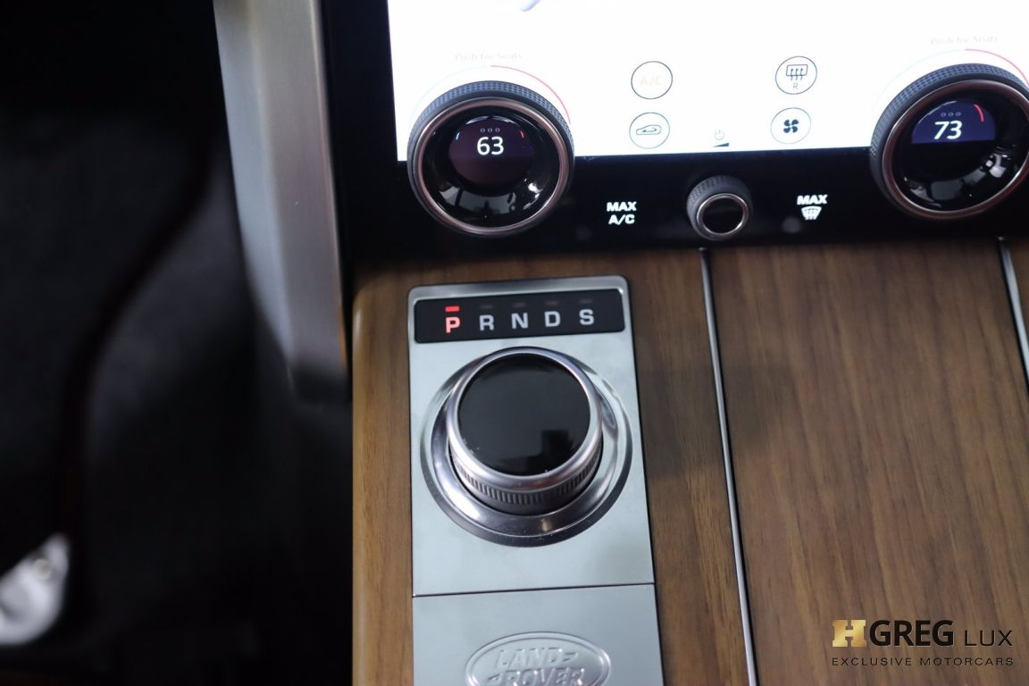 2022 Land Rover Range Rover Autobiography #41