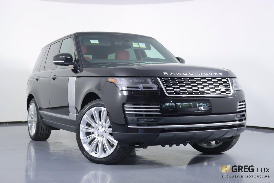 2022 Land Rover Range Rover Autobiography #27