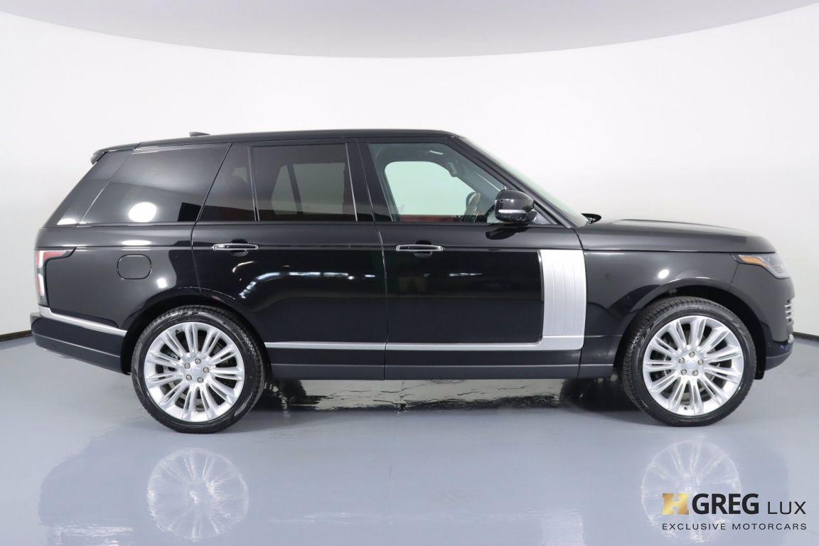 2022 Land Rover Range Rover Autobiography #10
