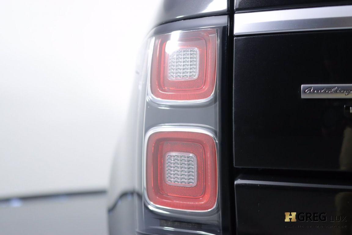 2022 Land Rover Range Rover Autobiography #17