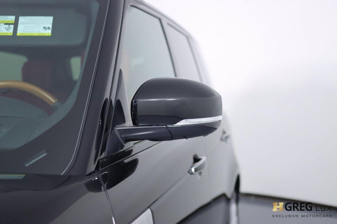 2022 Land Rover Range Rover Autobiography #8