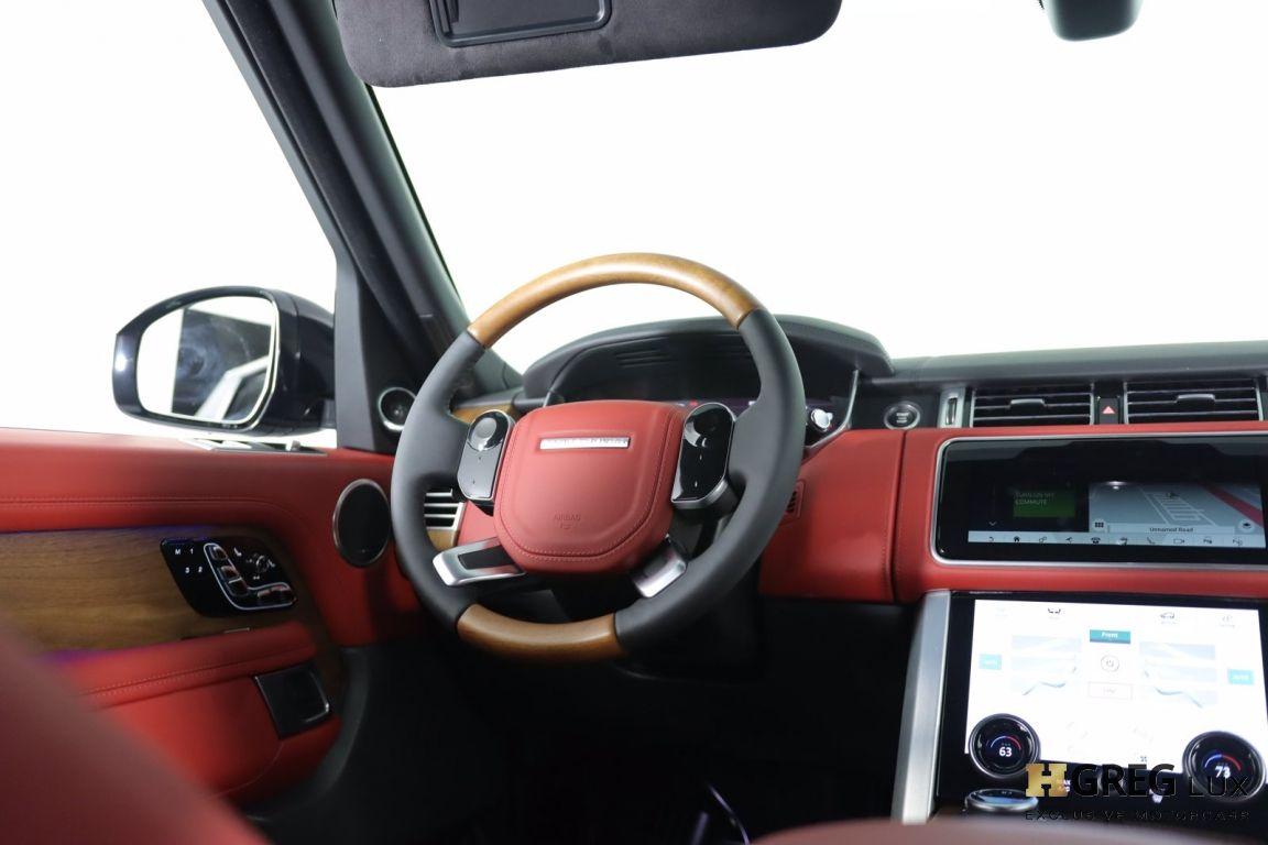 2022 Land Rover Range Rover Autobiography #45