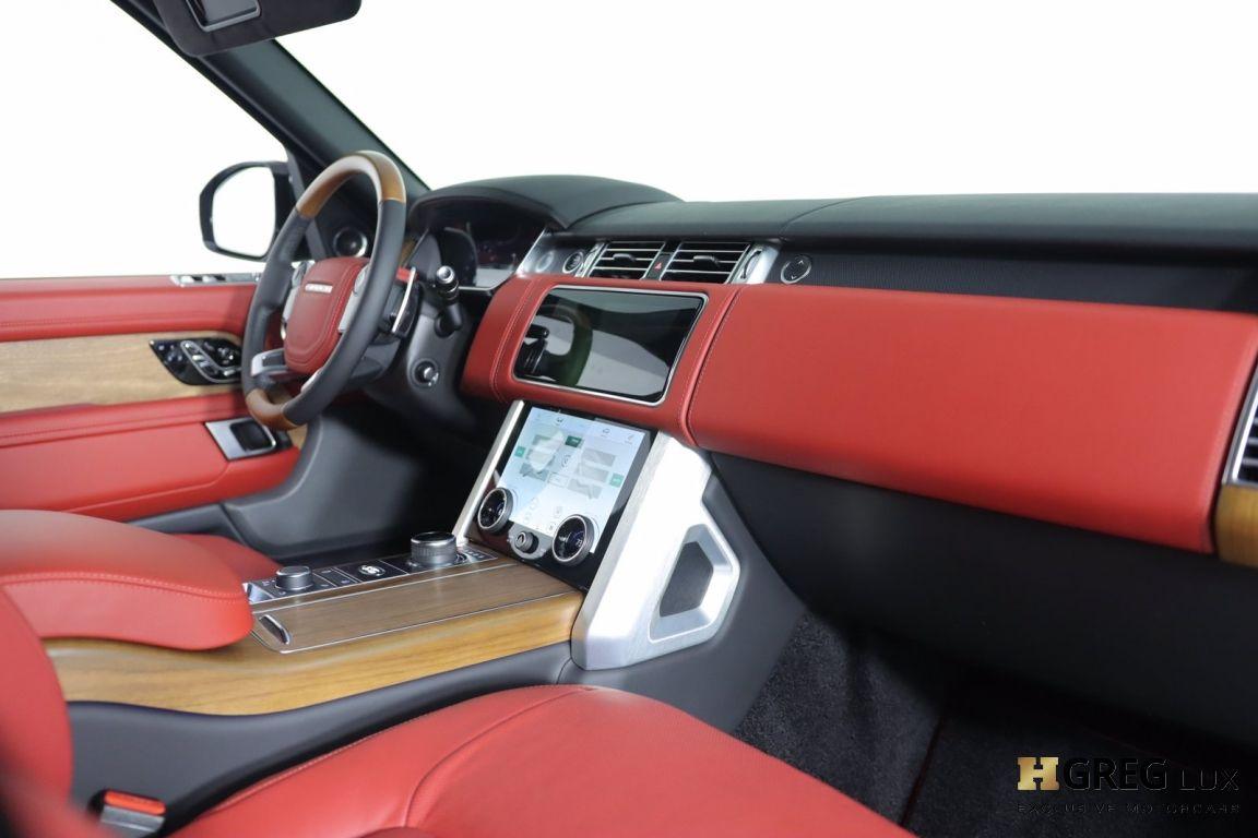 2022 Land Rover Range Rover Autobiography #28