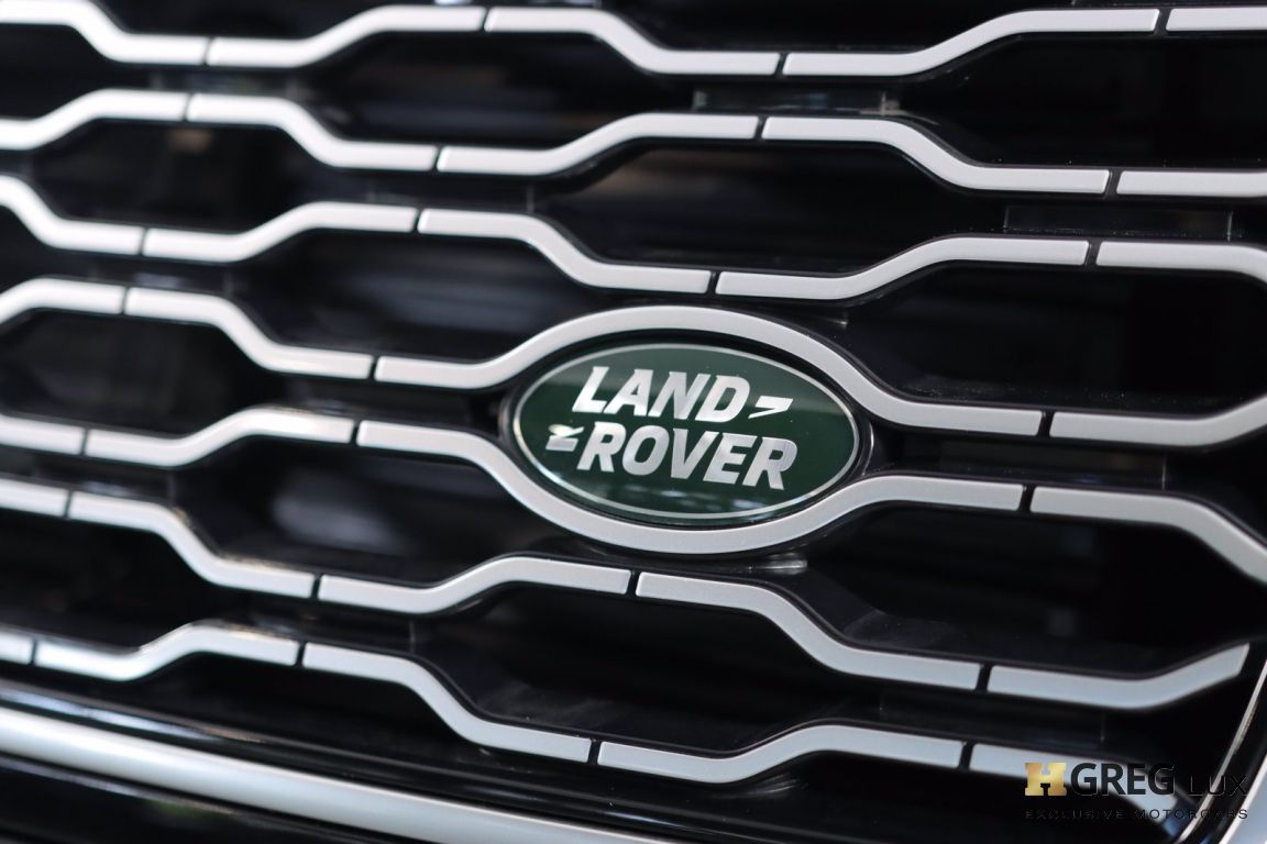 2022 Land Rover Range Rover Autobiography #6