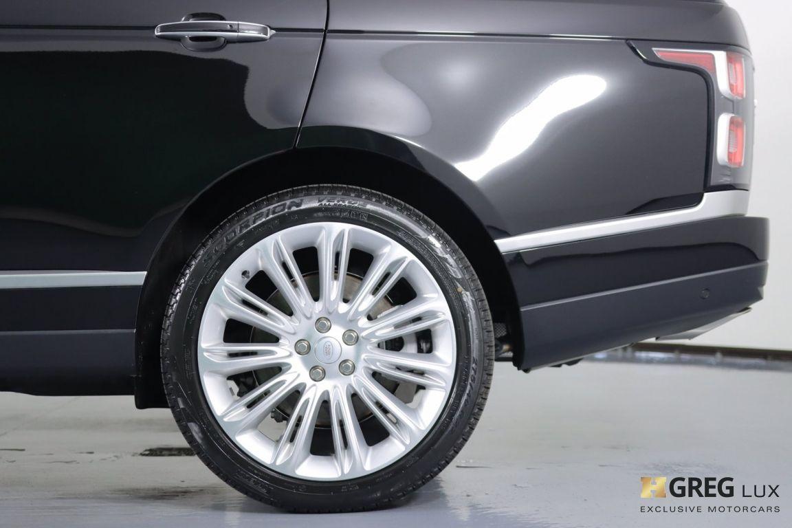 2022 Land Rover Range Rover Autobiography #24