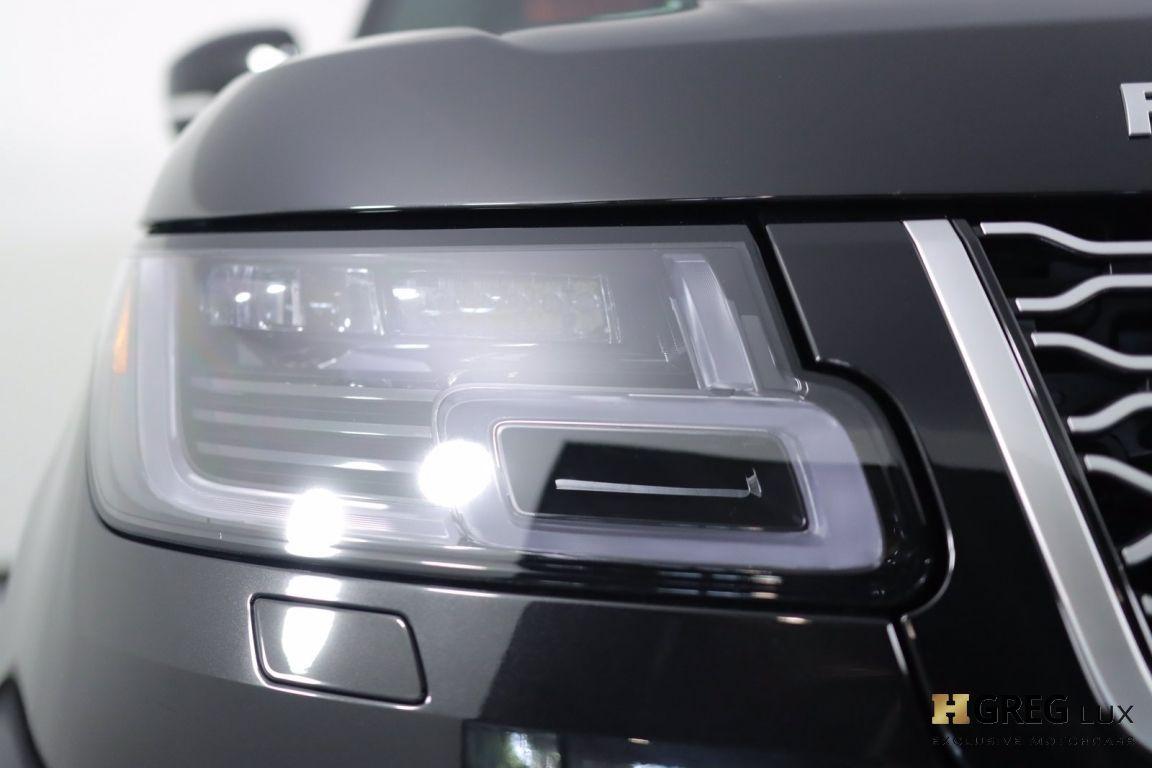 2022 Land Rover Range Rover Autobiography #4