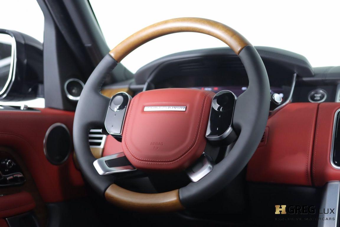2022 Land Rover Range Rover Autobiography #46