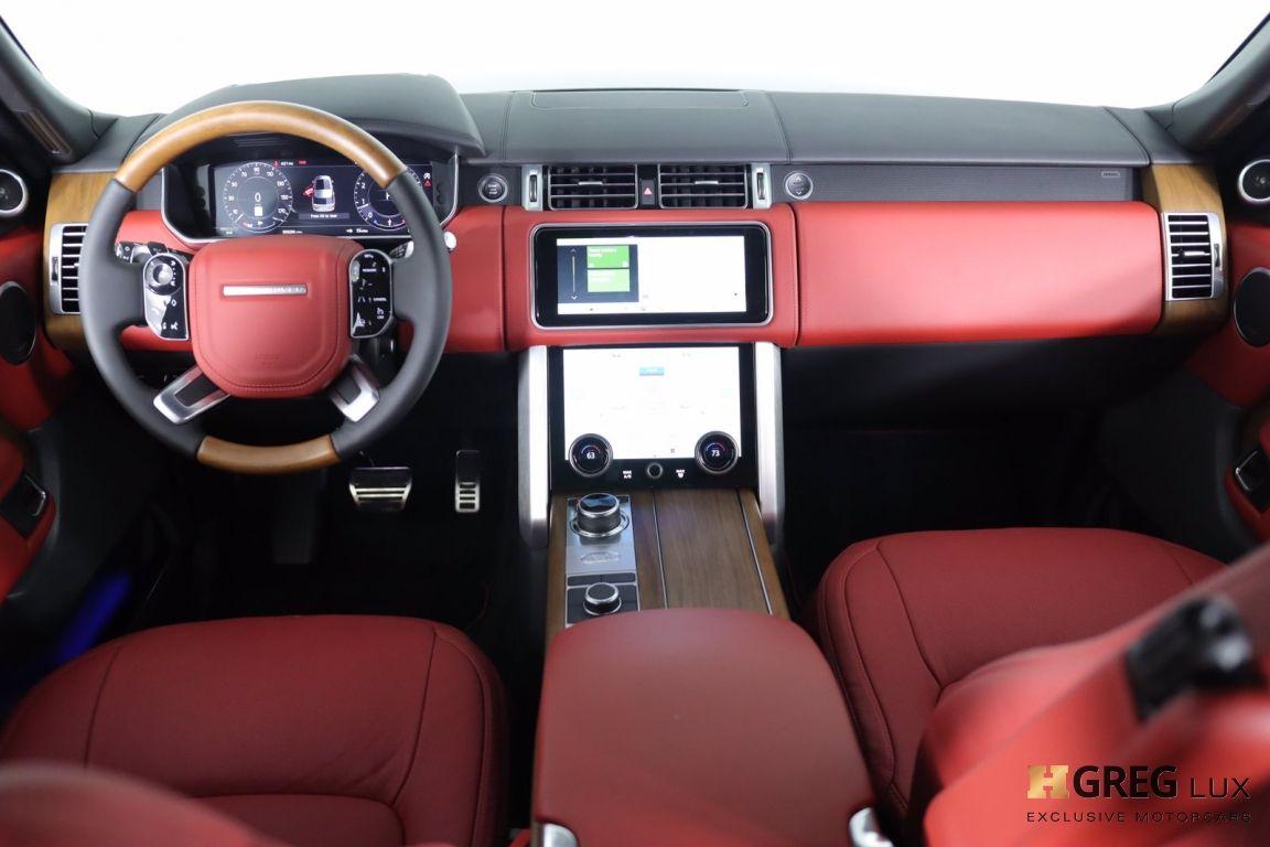 2022 Land Rover Range Rover Autobiography #50