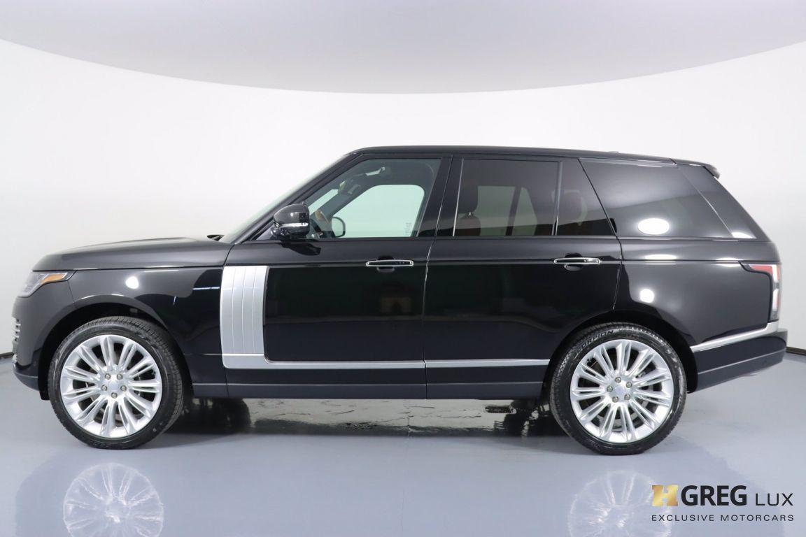2022 Land Rover Range Rover Autobiography #21