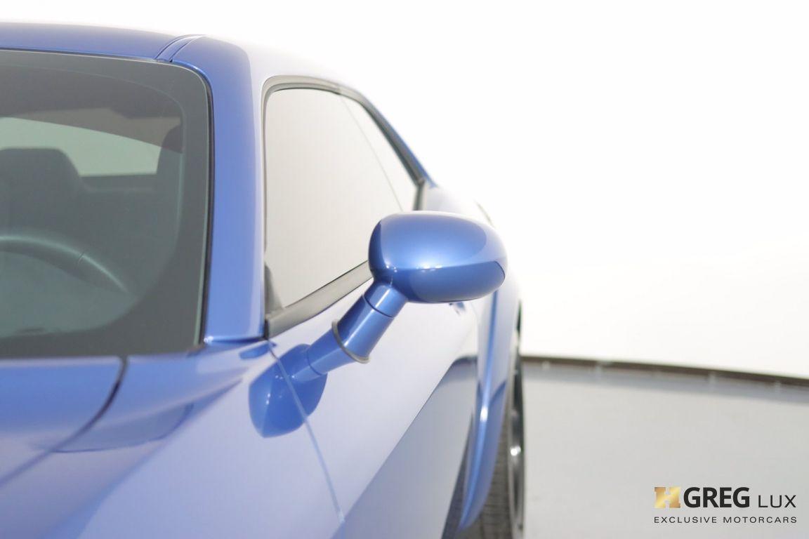 2021 Dodge Challenger SRT Hellcat Redeye Widebody #8