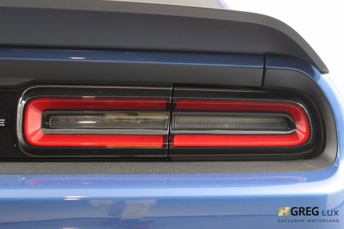 2021 Dodge Challenger SRT Hellcat Redeye Widebody #18