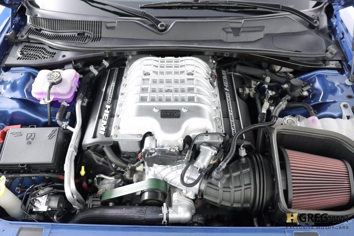 2021 Dodge Challenger SRT Hellcat Redeye Widebody #47