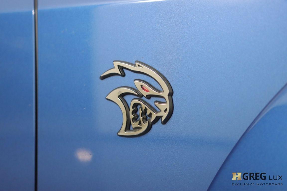 2021 Dodge Challenger SRT Hellcat Redeye Widebody #22