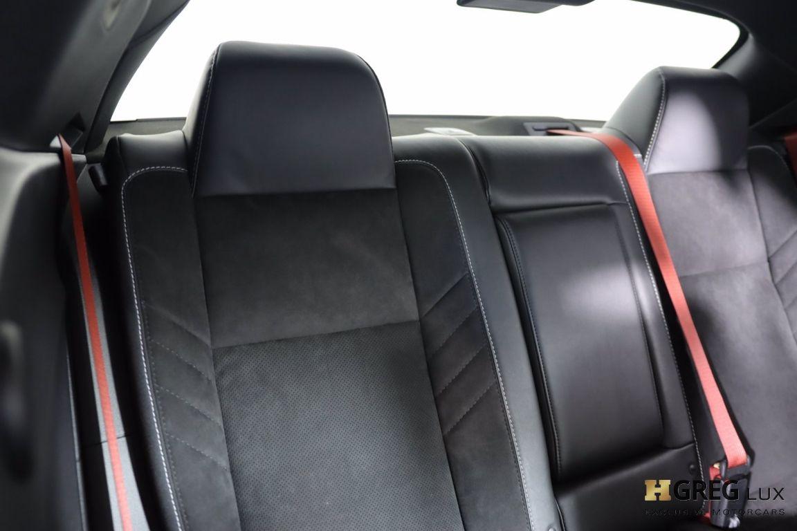 2021 Dodge Challenger SRT Hellcat Redeye Widebody #34