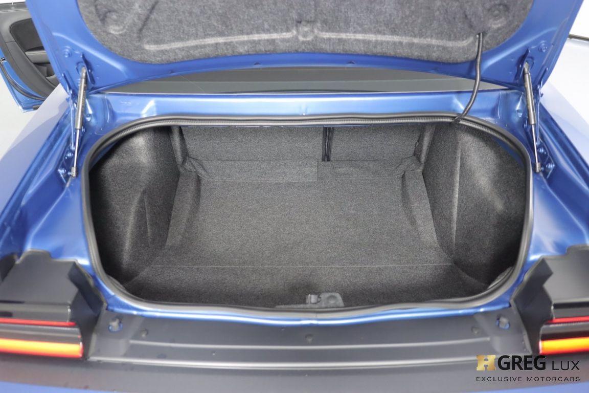 2021 Dodge Challenger SRT Hellcat Redeye Widebody #46