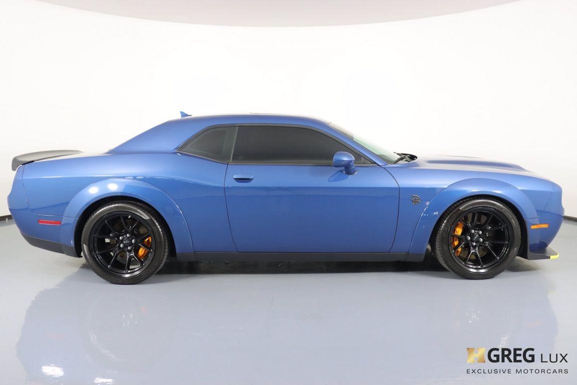 2021 Dodge Challenger SRT Hellcat Redeye Widebody #10