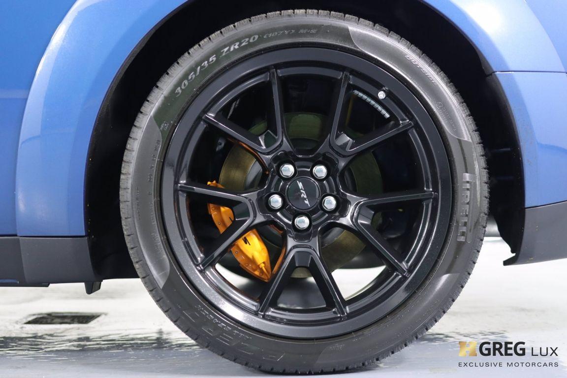2021 Dodge Challenger SRT Hellcat Redeye Widebody #25