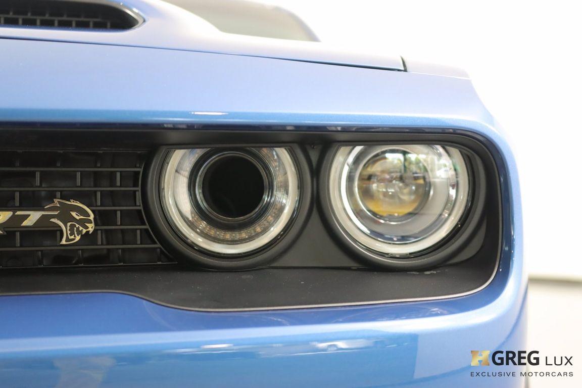 2021 Dodge Challenger SRT Hellcat Redeye Widebody #5