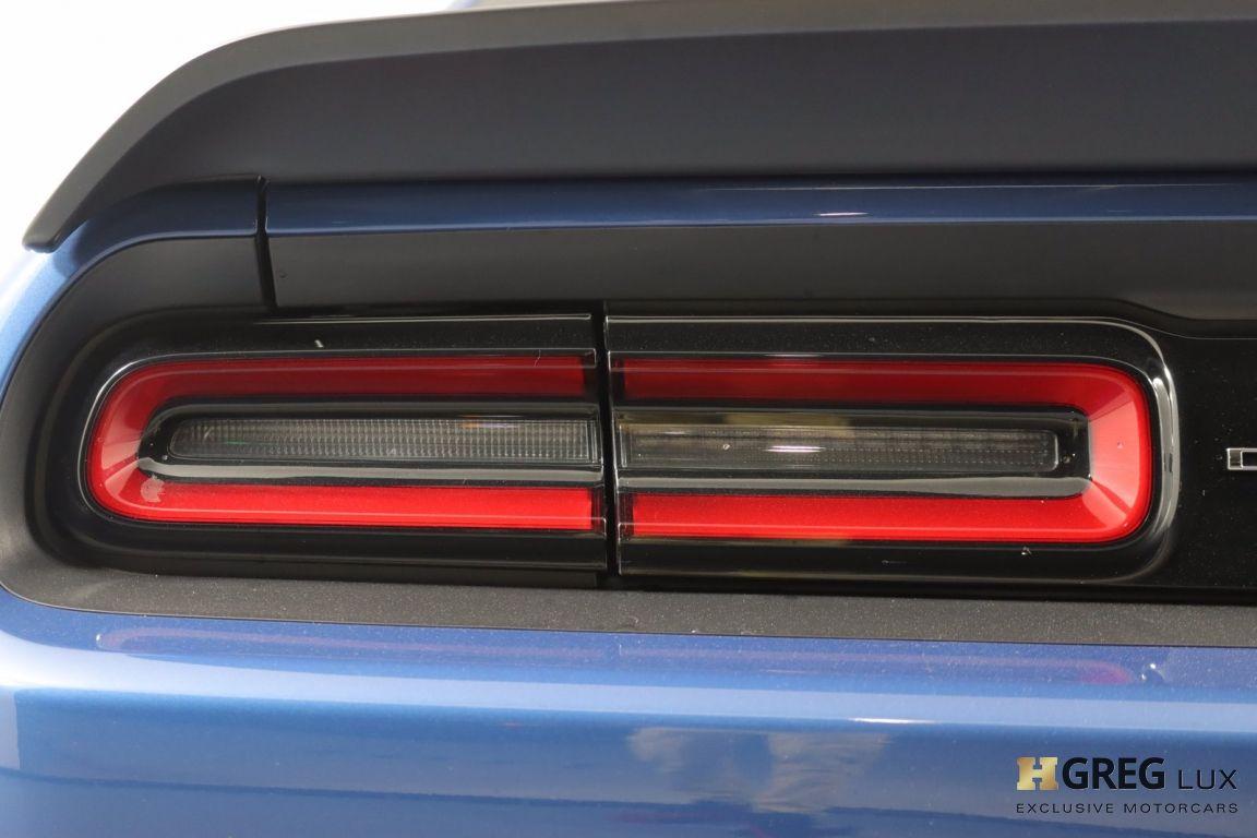 2021 Dodge Challenger SRT Hellcat Redeye Widebody #17
