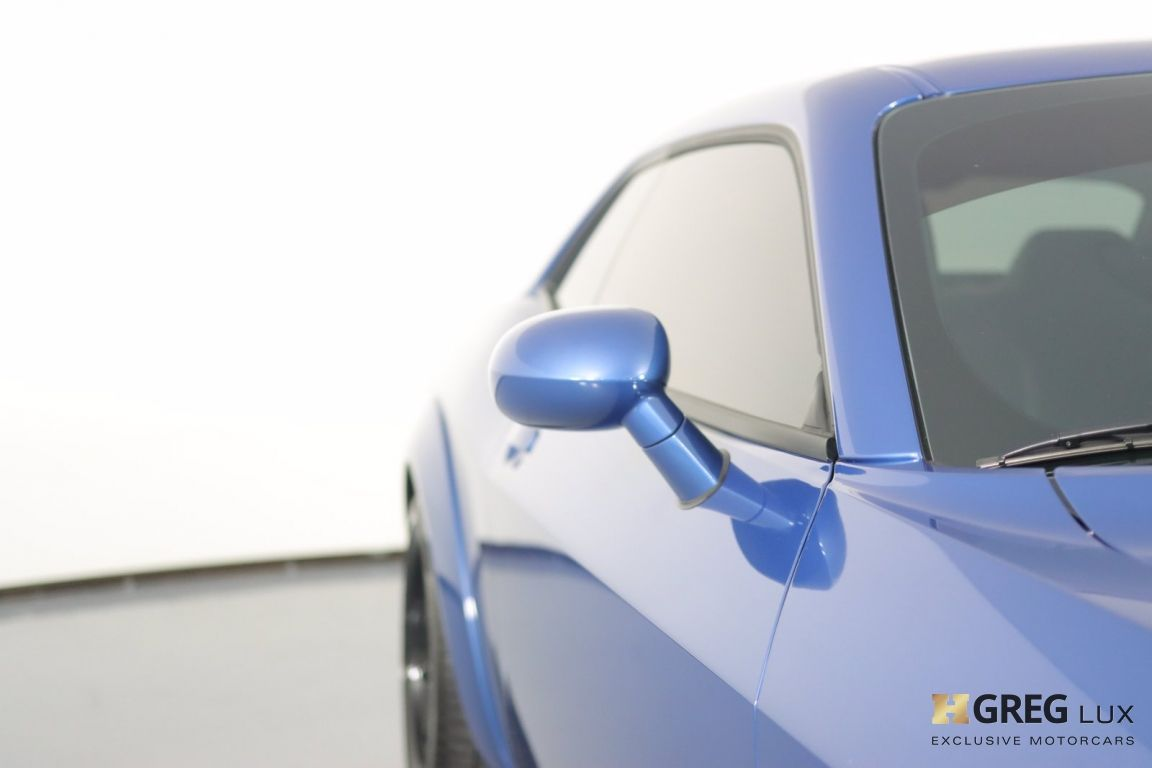 2021 Dodge Challenger SRT Hellcat Redeye Widebody #7