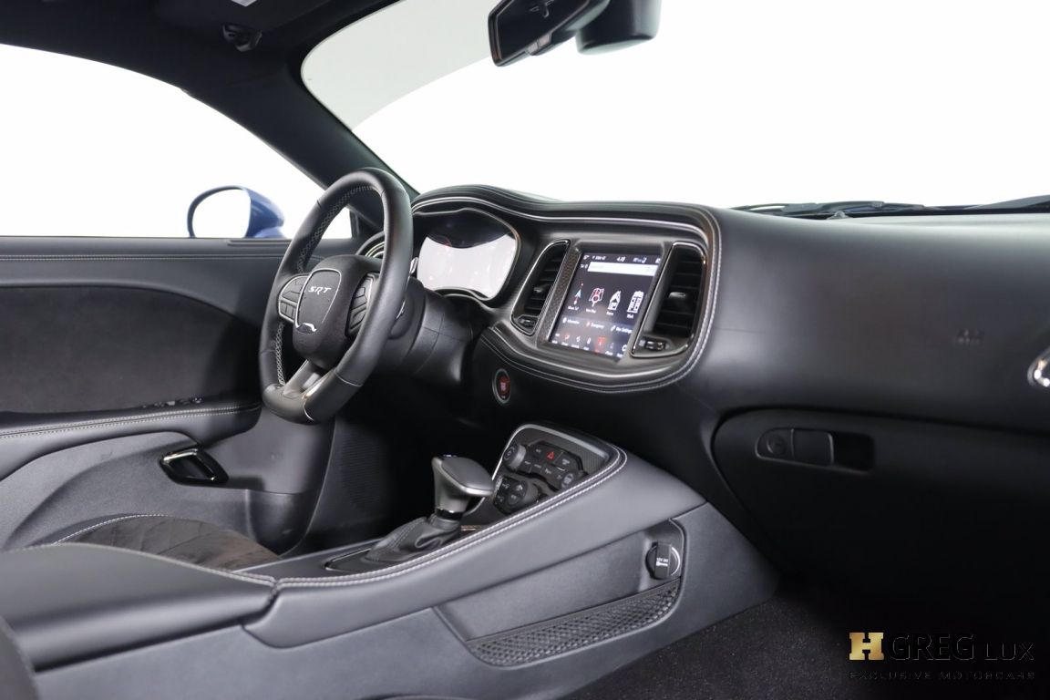 2021 Dodge Challenger SRT Hellcat Redeye Widebody #28