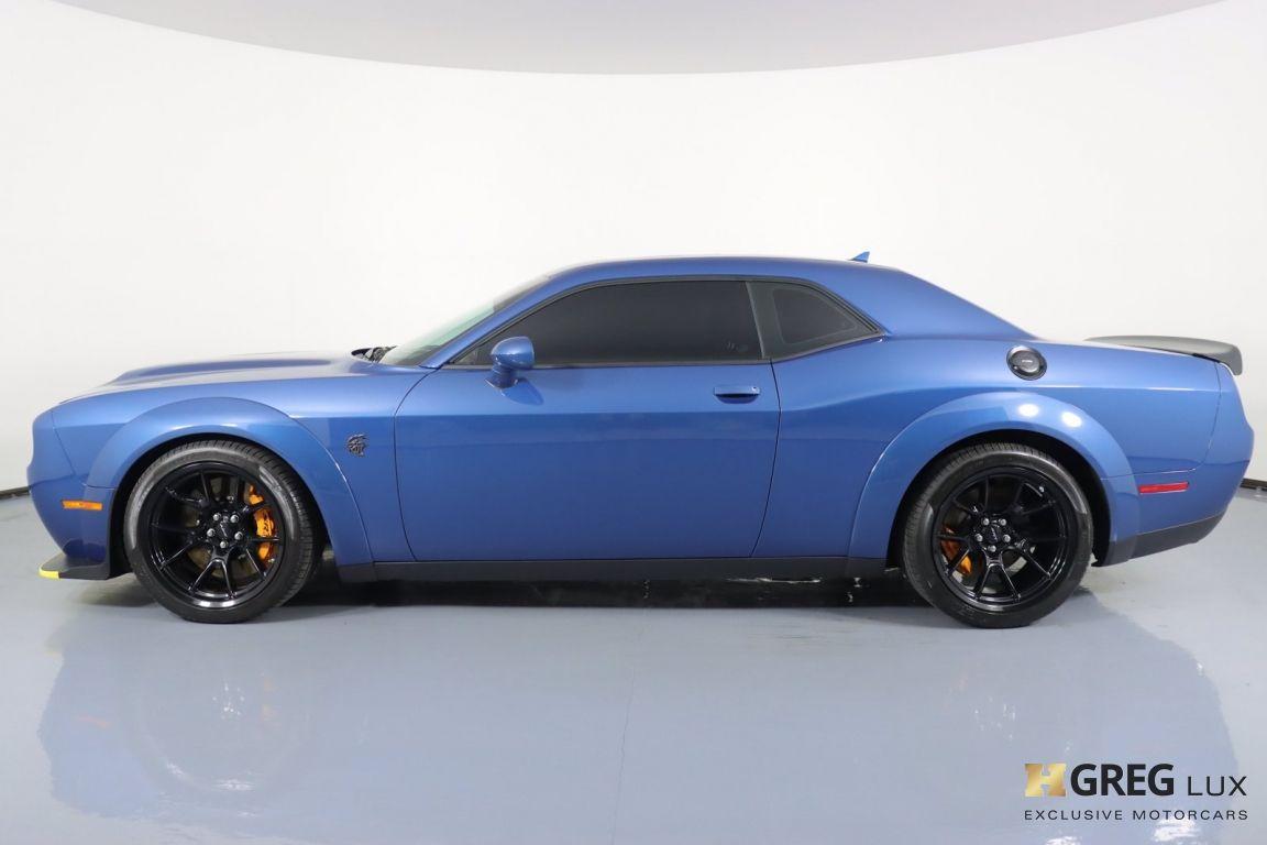 2021 Dodge Challenger SRT Hellcat Redeye Widebody #20