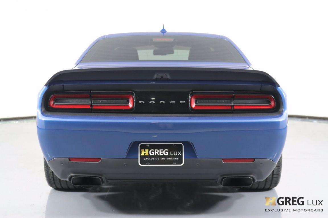 2021 Dodge Challenger SRT Hellcat Redeye Widebody #16