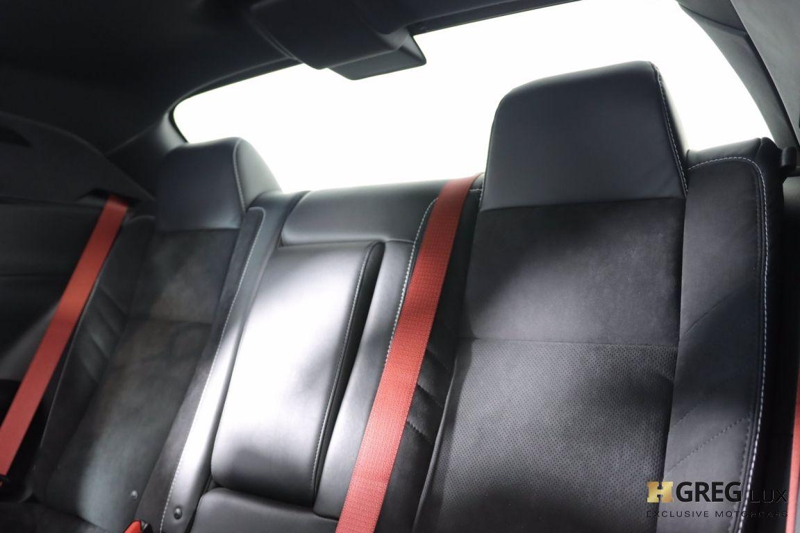 2021 Dodge Challenger SRT Hellcat Redeye Widebody #30