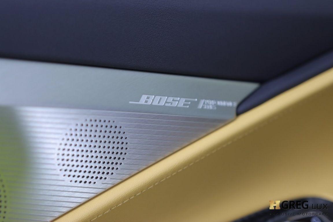 2020 Chevrolet Corvette 2LT #40