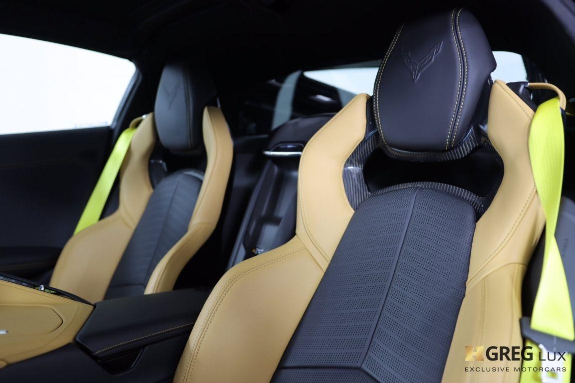 2020 Chevrolet Corvette 2LT #2