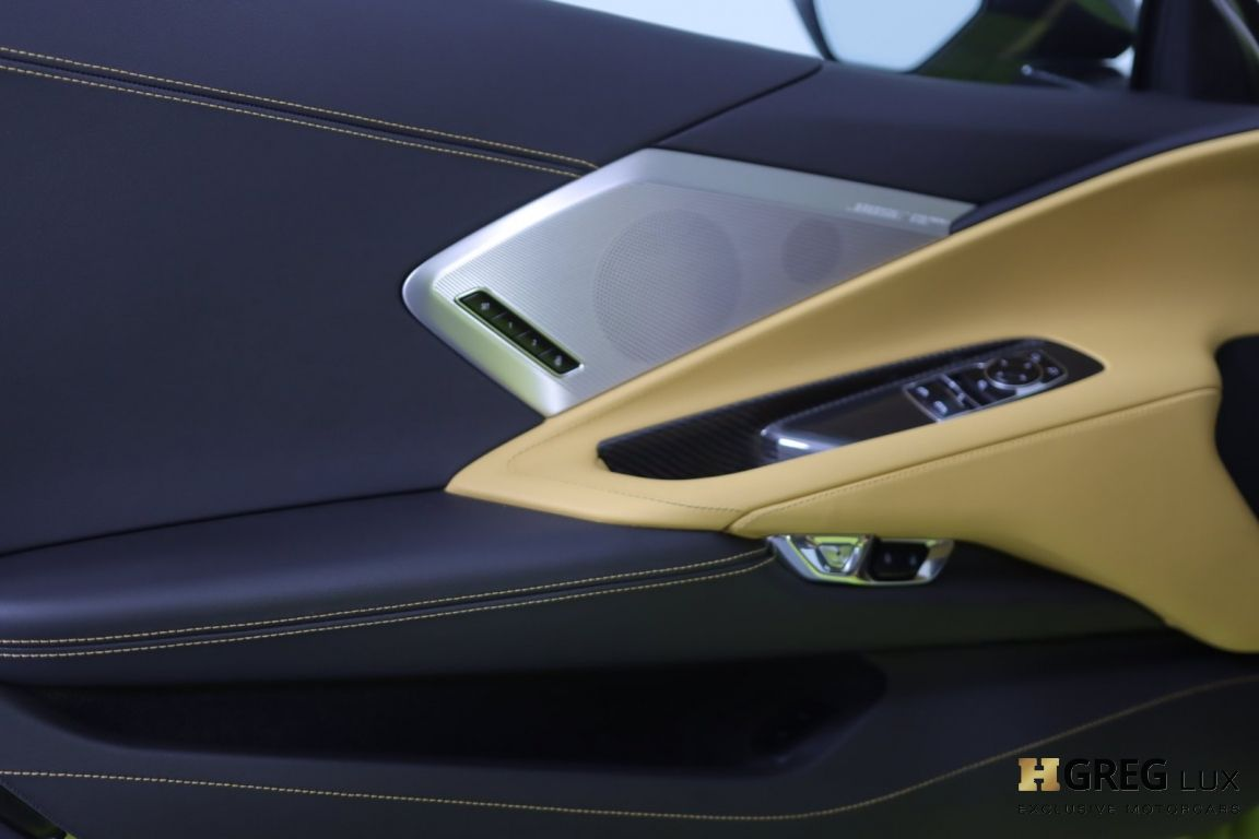 2020 Chevrolet Corvette 2LT #37