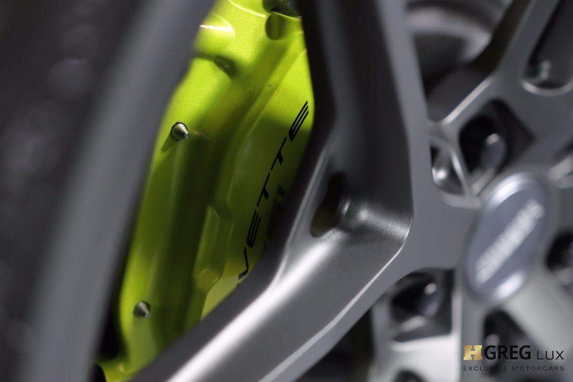 2020 Chevrolet Corvette 2LT #30