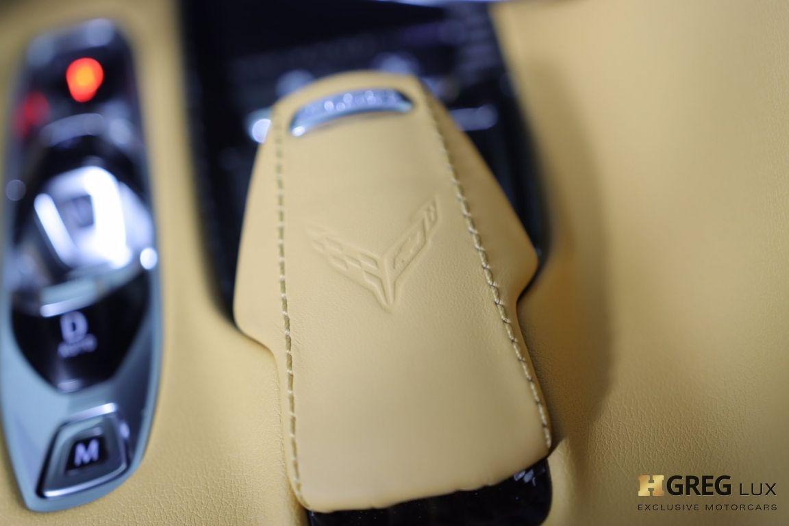 2020 Chevrolet Corvette 2LT #46