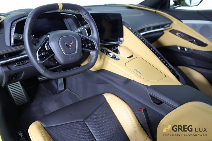 2020 Chevrolet Corvette 2LT #1