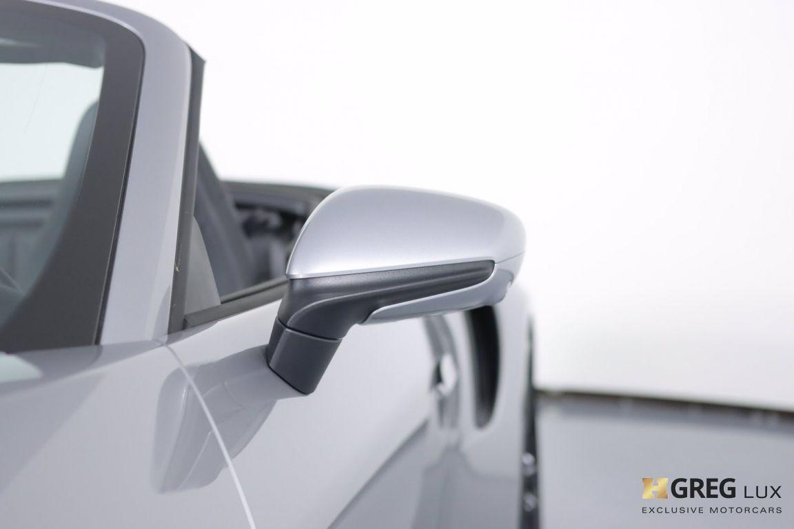 2021 Porsche 911 Turbo S #10