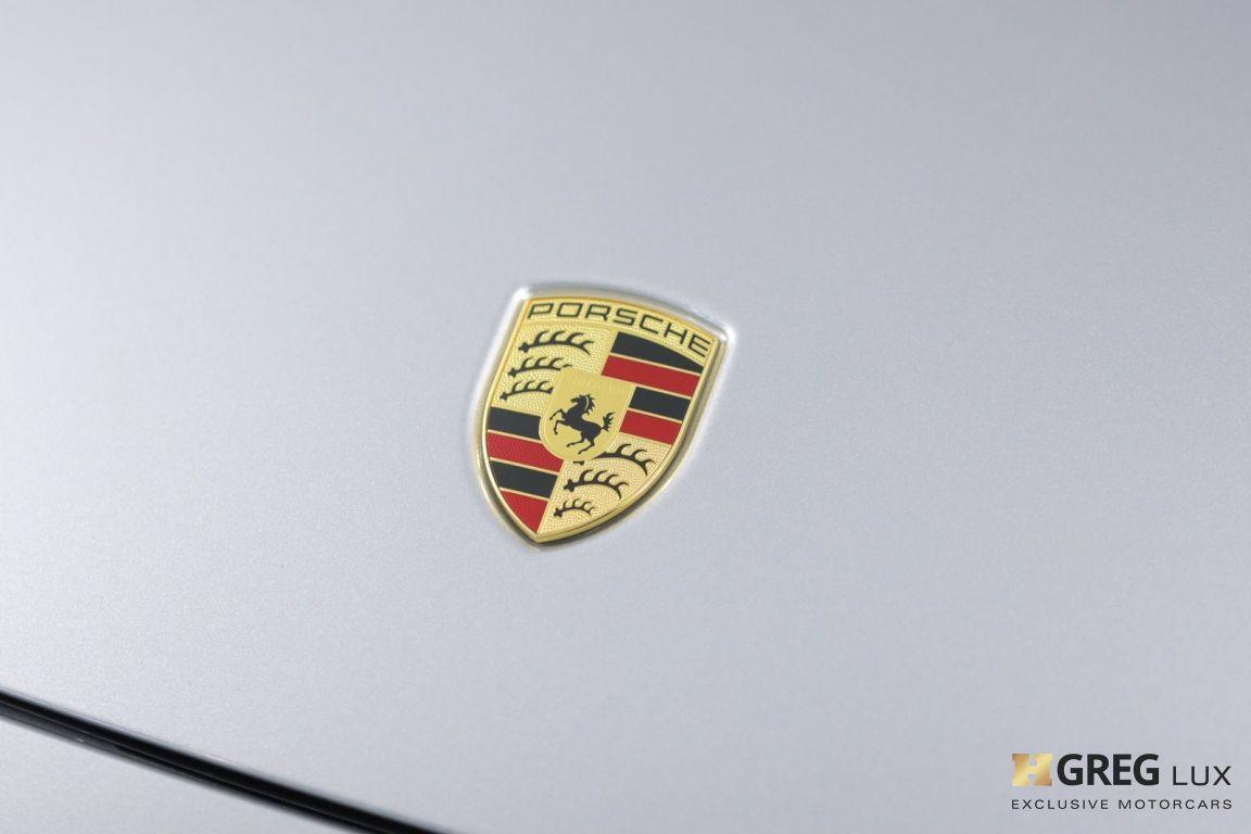 2021 Porsche 911 Turbo S #8