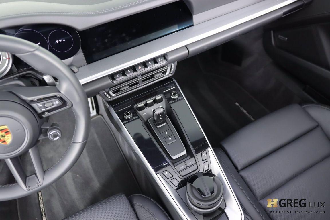 2021 Porsche 911 Turbo S #40