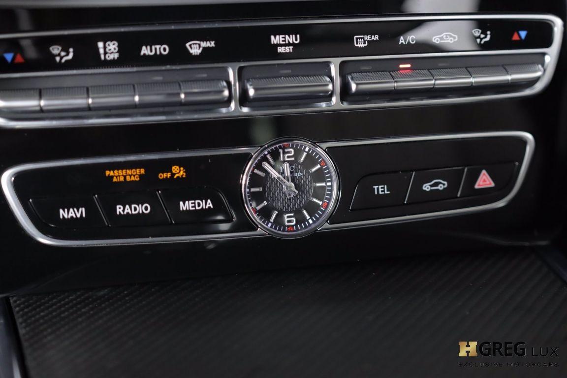 2021 Mercedes Benz G Class AMG G 63 #45