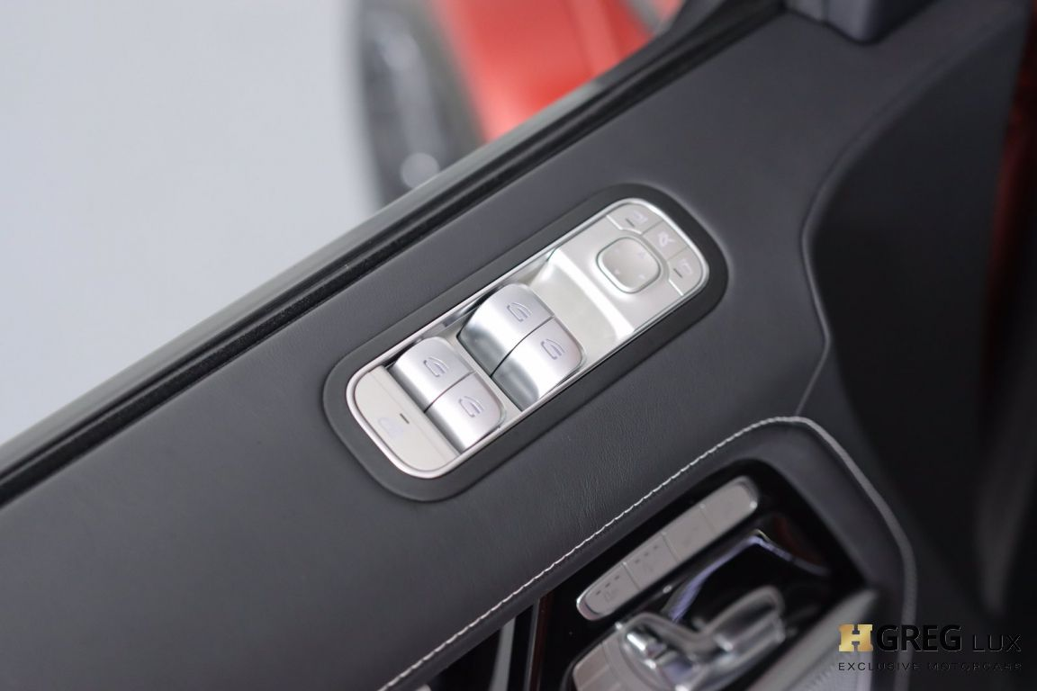 2021 Mercedes Benz G Class AMG G 63 #38