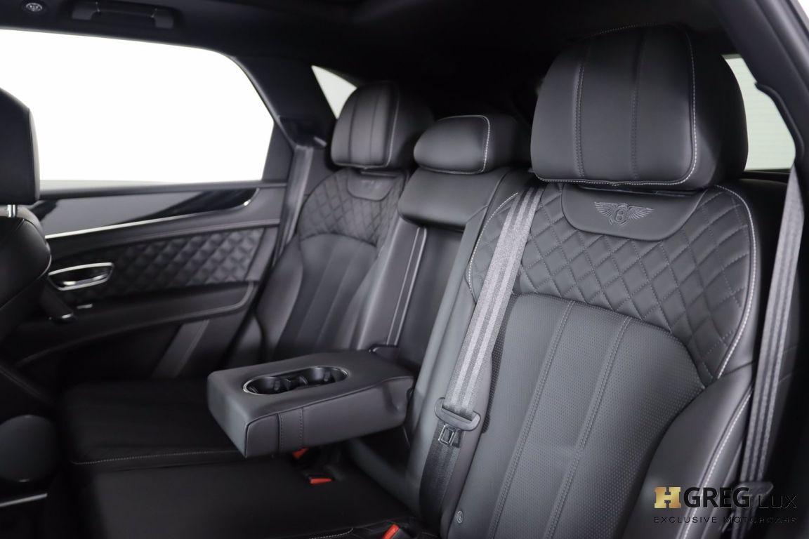 2018 Bentley Bentayga  #30