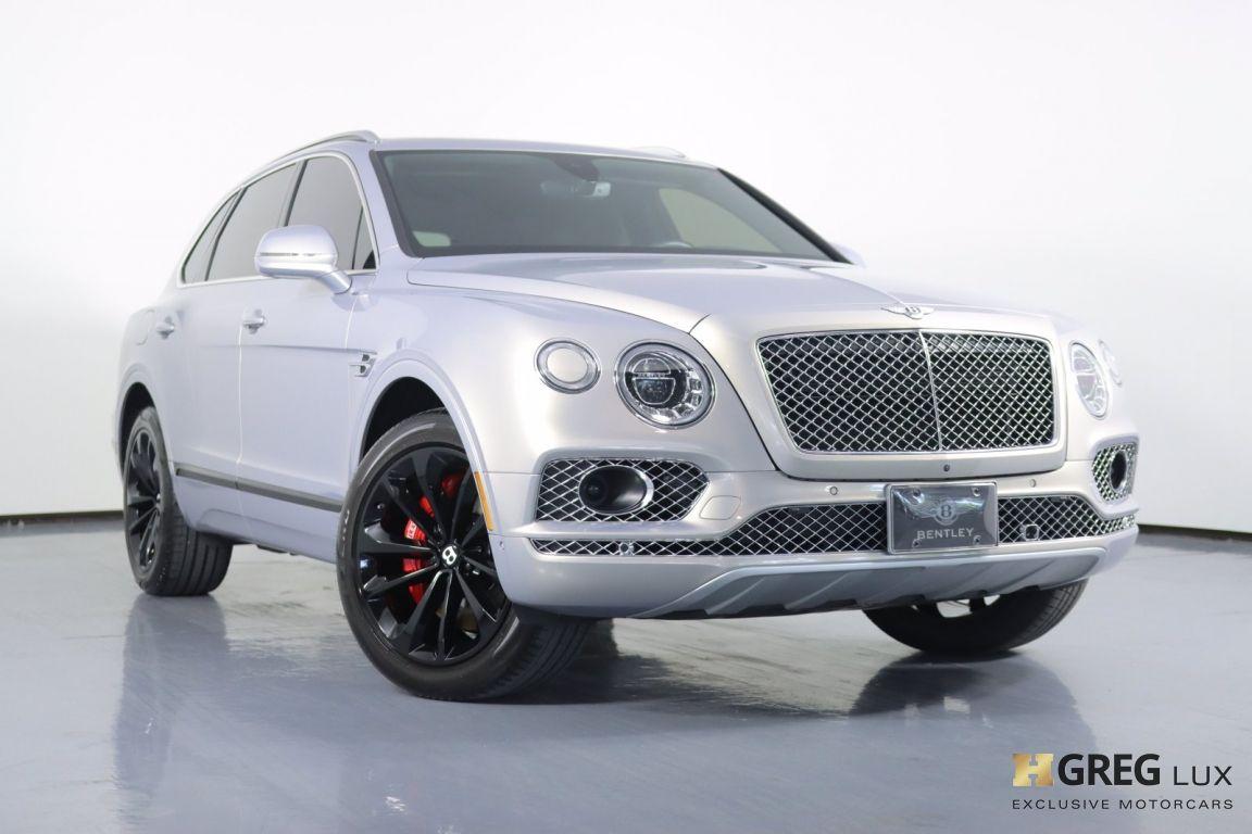 2018 Bentley Bentayga  #26