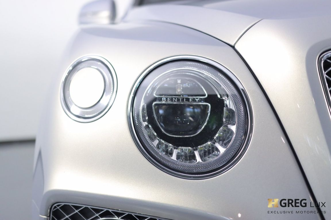 2018 Bentley Bentayga  #4
