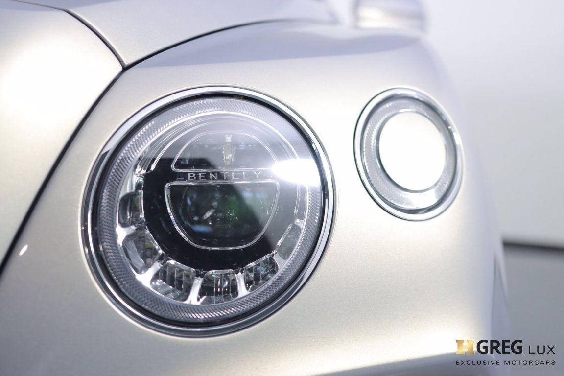 2018 Bentley Bentayga  #5